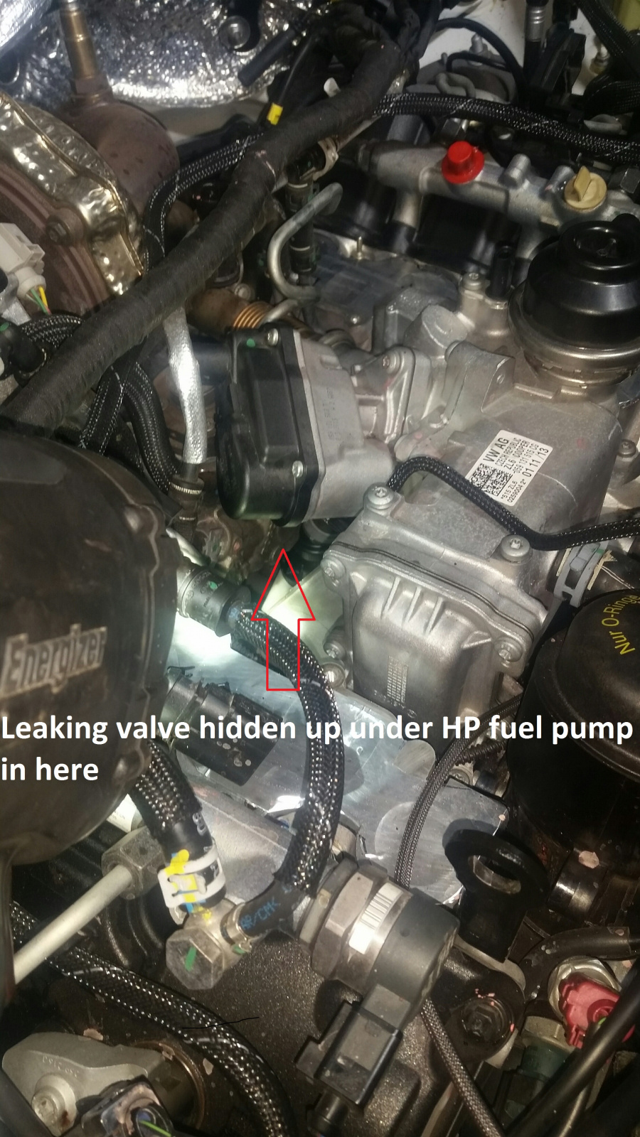 BRAND NEW EGR VALVE FOR VW TOUAREG 3.0 V6 TDI  //EGR-AU-015//