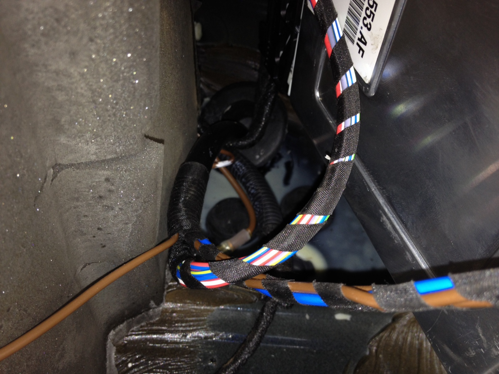 The Form Below To Delete This Thread Install Trailer Wiring Harness Diy Brake Controller For Oz 7p Tregs Without Factory Tow Click Image Larger Version Name Brake2 Views 239 Size 4987