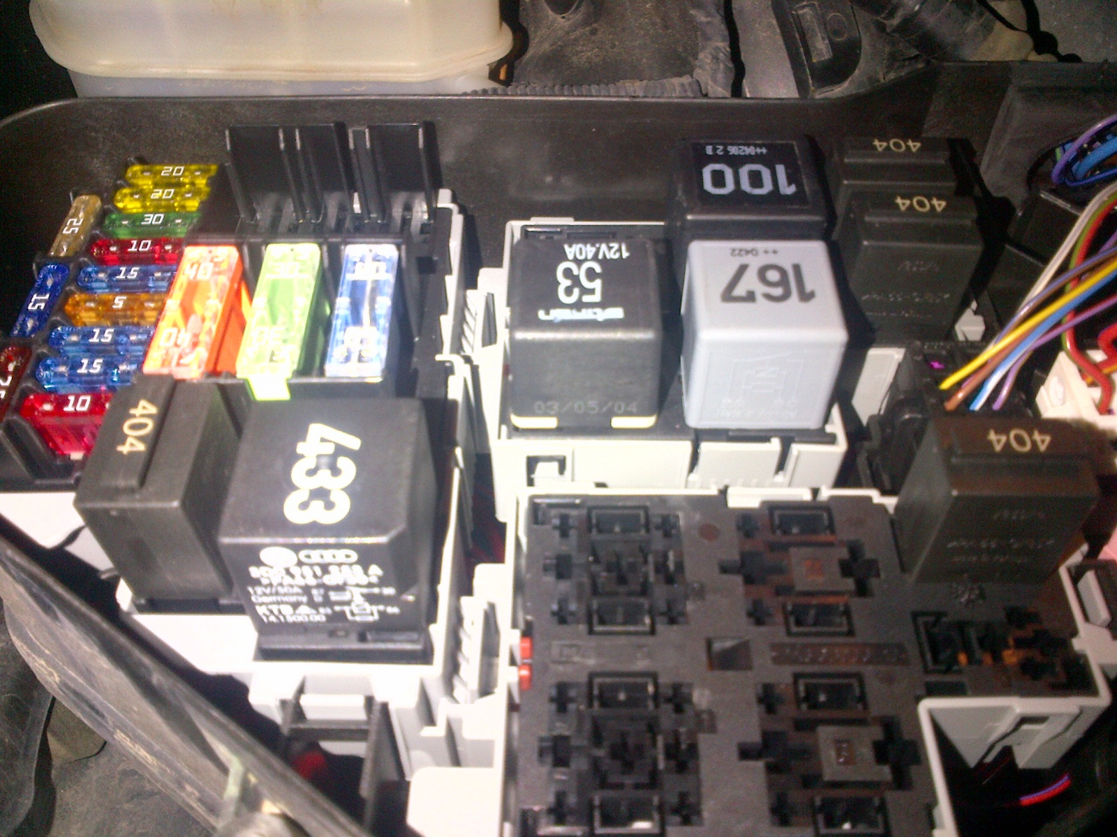 Vw Toureg Fuse Box 98 Jetta Fuse Box Wiring Diagram ODICIS
