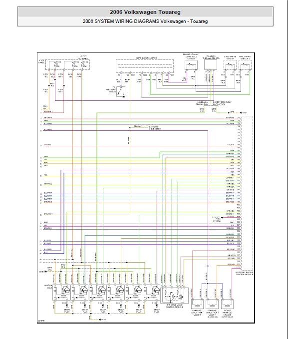 2005 Jettum Engine Diagram