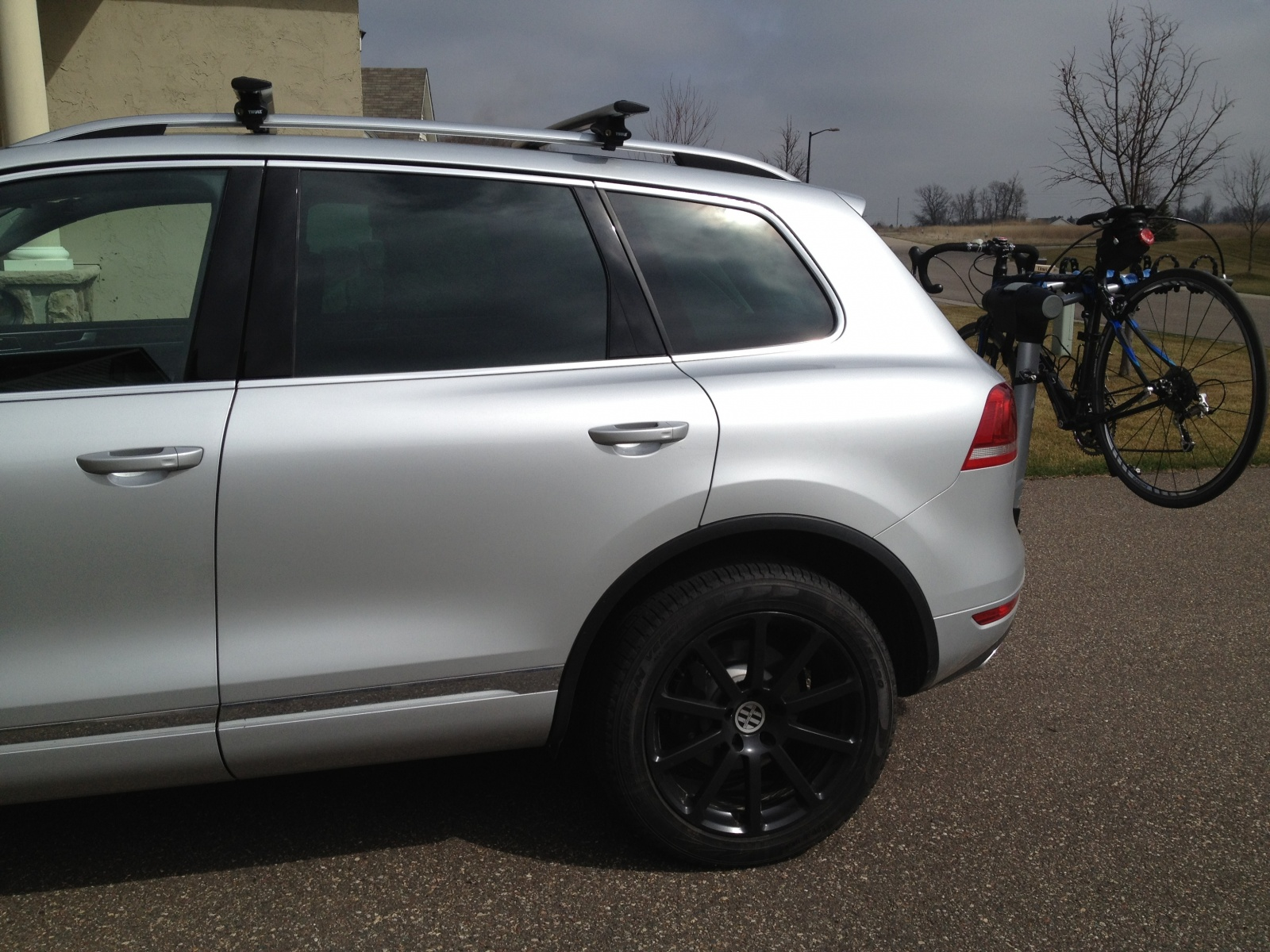 Vw Touareg Roof Rack Removal Best Roof 2017