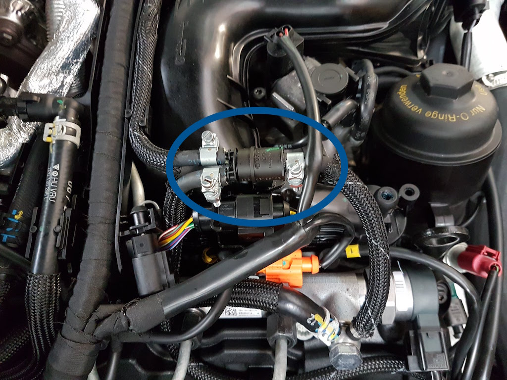Top 12 Vw 1 6 Tdi Injector Deviation - Gorgeous Tiny