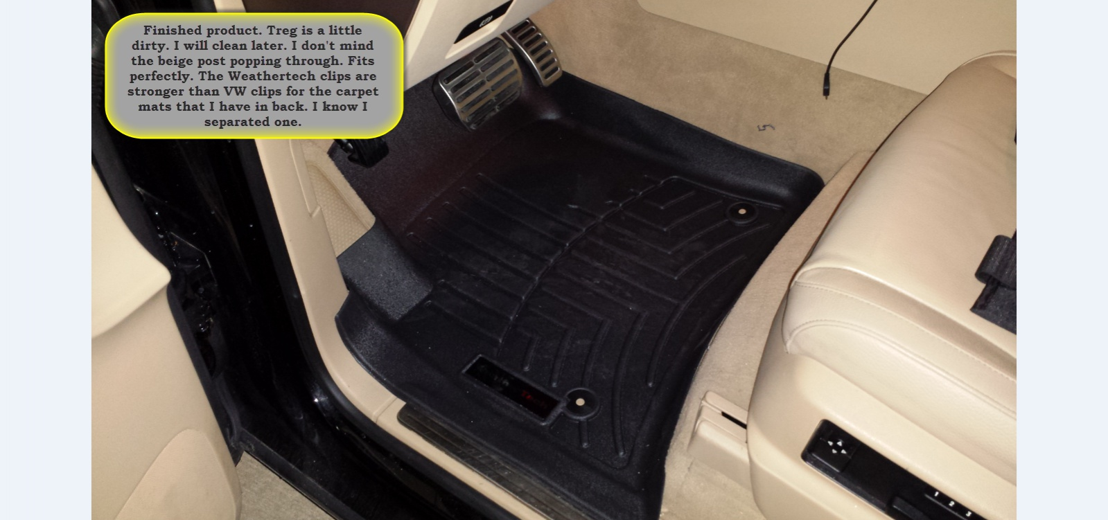 Weathertech floor mats rochester ny - Click Image For Larger Version Name Weathertech 18 Jpg Views 153 Size