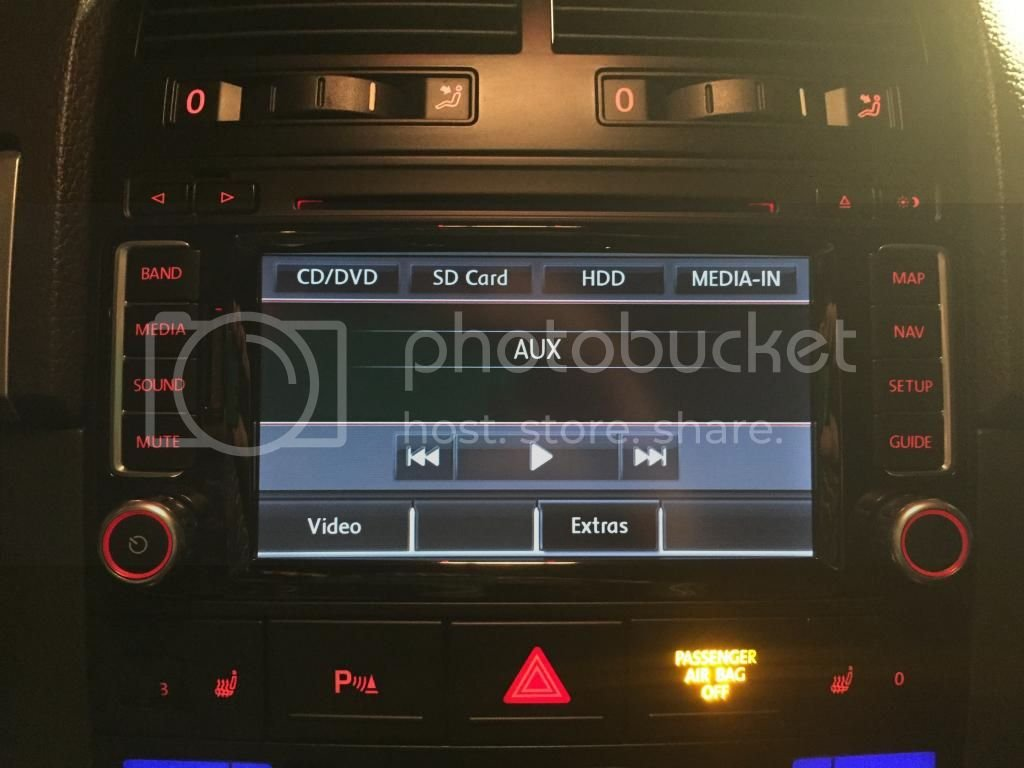 Need Bluetooth Help with RNS 510 | Club Touareg Forum