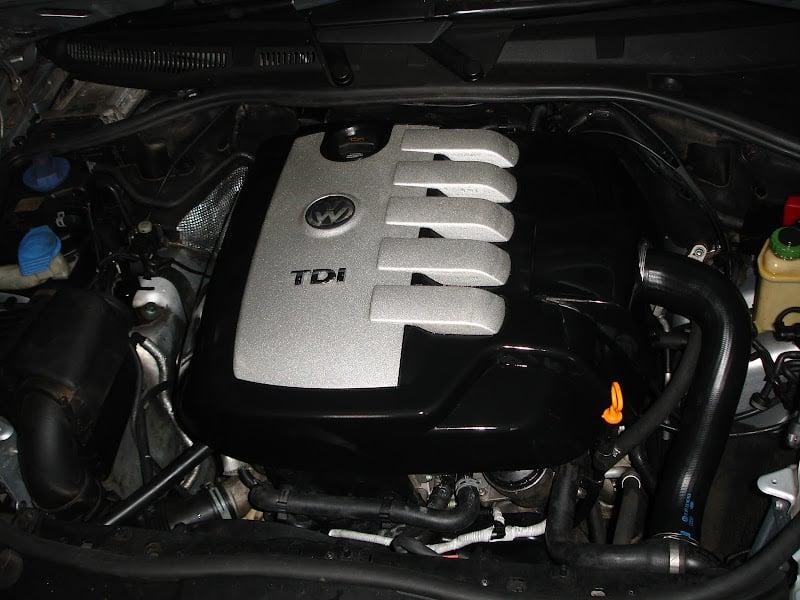 Touareg R5 engine build | Page 4 | Club Touareg Forum