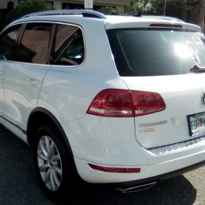 "Fresh From Vw Tdi ""fix"", A One Owner, Immaculate Inside & Out 2012 W/80k Miles"