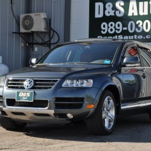 2006, 34,000 Mi. V8, Navi, Air-ride, 4c-climate Control, Back-up Camera, Center & Rear Locking D